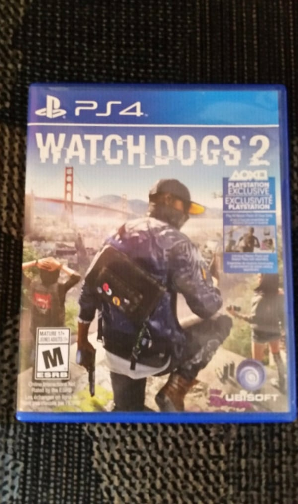 PS4 Games need gone ASAP bcaab638-a2ae-4658-999a-2ddbb6fc92e3