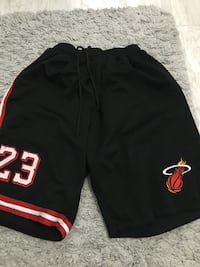 Miami Heat Shorts  Toronto, M6S