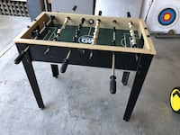 Foosball Table Langley, V2Y 0C2