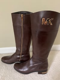 Genuine Michael Kors boots. Size 10  M Reston, 20191