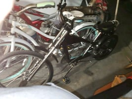 BIKES FOR SALE..DIFFERENT PRICES