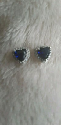 Earrings with Swarovski elements- new Oakville, L6M 4T7