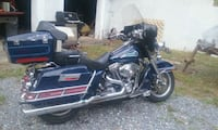 2003 peace officer . Electraglide classic Keedysville, 21756