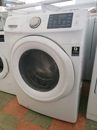 NEW ! SAMSUNG FRONT LOAD WASHER  Long Beach, 90815