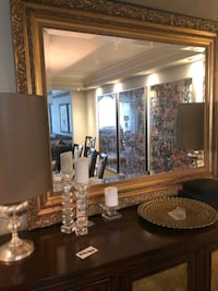 Two Absolutely Stunning Mirrors