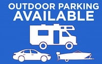 NEW & CLEAN Truck Parking/RV/Commercial/Bus/Boat- Any storage/parking! Hamilton