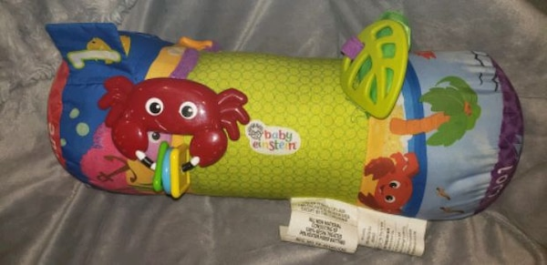 Baby Einstein Infant Toy. 72bae0e4-5af0-472b-888c-31e43e7e788f