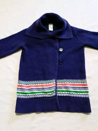 Gymboree, Girls Button Knit Sweater Victorville, 92392