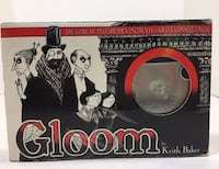 Gloom card game horror board game Pasadena, 91101