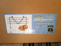 Brand new Pet Barrier for cars or suvs Dartmouth, B2W 1R6