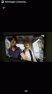 Tv led UHD samsung 46'  Monterotondo, 00015