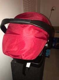Safety 1st Stroller With Detachable baby seat Surrey, V3X