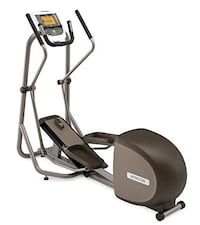 black and gray elliptical trainer Vaughan, L6A 4P8