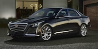 2016 Cadillac CTS Sedan Luxury Collection AWD Dartmouth