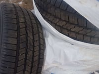 1500 obo Tires and Rims 275 65R 18 Bon Accord, T0A 0K0