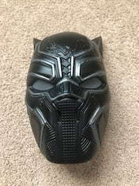 Black Panther Costume - Size 8-10