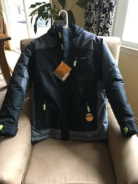 Champion Boys 3-in-1 Tundra Jacket Woodbridge, 22192