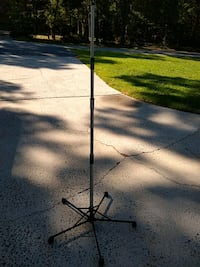 Sharps Pitch-it pole.  Fort Mill, 29715