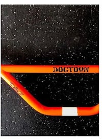 SE Racing / Big Ripper / Dogtown handlebars Sacramento, 95826