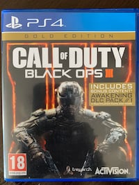 Call of Duty Black Ops 3 III Markham, L6E