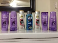 Loreal/tone $16 For All (7) bottles Firm Phoenix, 85023