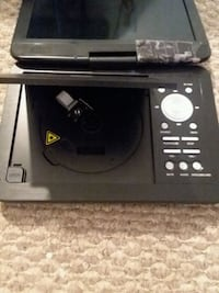 Computer DVD player and can use as DVD player  Germantown, 20876