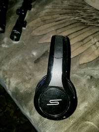 SMS headphones