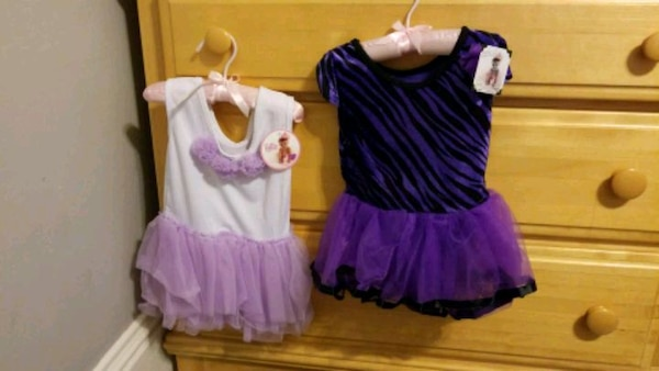 Dress / 18-24 month and one 12-24 both for $10