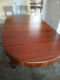 1940's dining room table, hutch, buffet Schenectady County, 12309