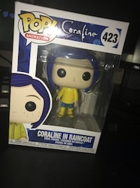 Coraline Funko Pop California City, 93505