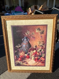 Large Beautiful Picture Frame 28x34 Baltimore, 21220