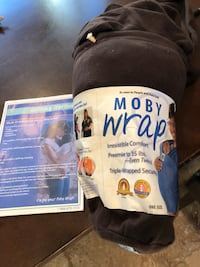 Moby baby wrap San Diego, 92129