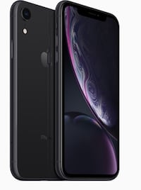 Black iPhone xr Yorba Linda, 92886