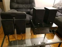 5.1 home theater system Alexandria, 22314