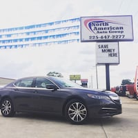 Acura - TLX - 2015 Gonzales, 70737