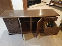 Office Furniture Credenza Springfield