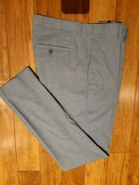 H&M Boys Dress Pant 32  Toronto, M1M 3H7