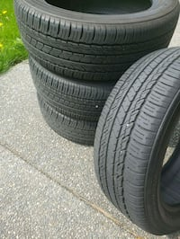 Toyo A [TL_HIDDEN]  All Season Tires  Langley, V2Y 3H1