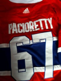 Nhl hockey jerseys for sale  Montréal, H2V 2Z9
