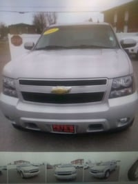 Chevrolet - Suburban - 2007 Great Falls, 59405