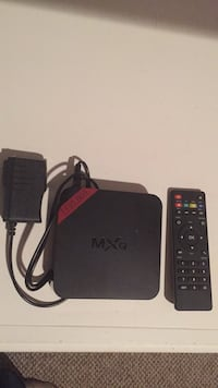 MXQ Android TV Box Woodbridge, 22192