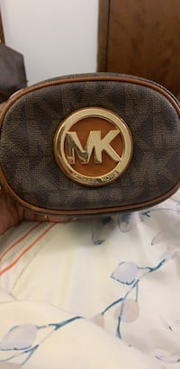 Authentic MK makeup bag  Lynchburg, 24502