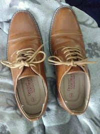Boys/Mens dress shoe Kawartha Lakes, K0L 2W0