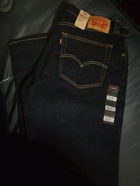 Men's Levi's 505 Regular Jeans 36x32 Saint Paul, 55101