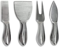 Cheese Knives: BlizeTec Cheese Slicer & Cutter Set Toronto