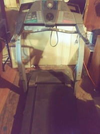 black and gray treadmill and bench press Cabot, 72023