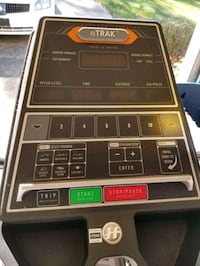 norditrack exercise machine