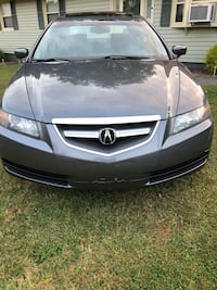 2006 Acura TL Bridgeport