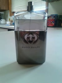 Gucci guilty 5oz. Lansing, 48917