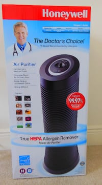 Honeywell HEPA Allergen Large Room Air Purifier Cape Coral
